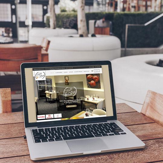 site web restaurant bourg en bresse