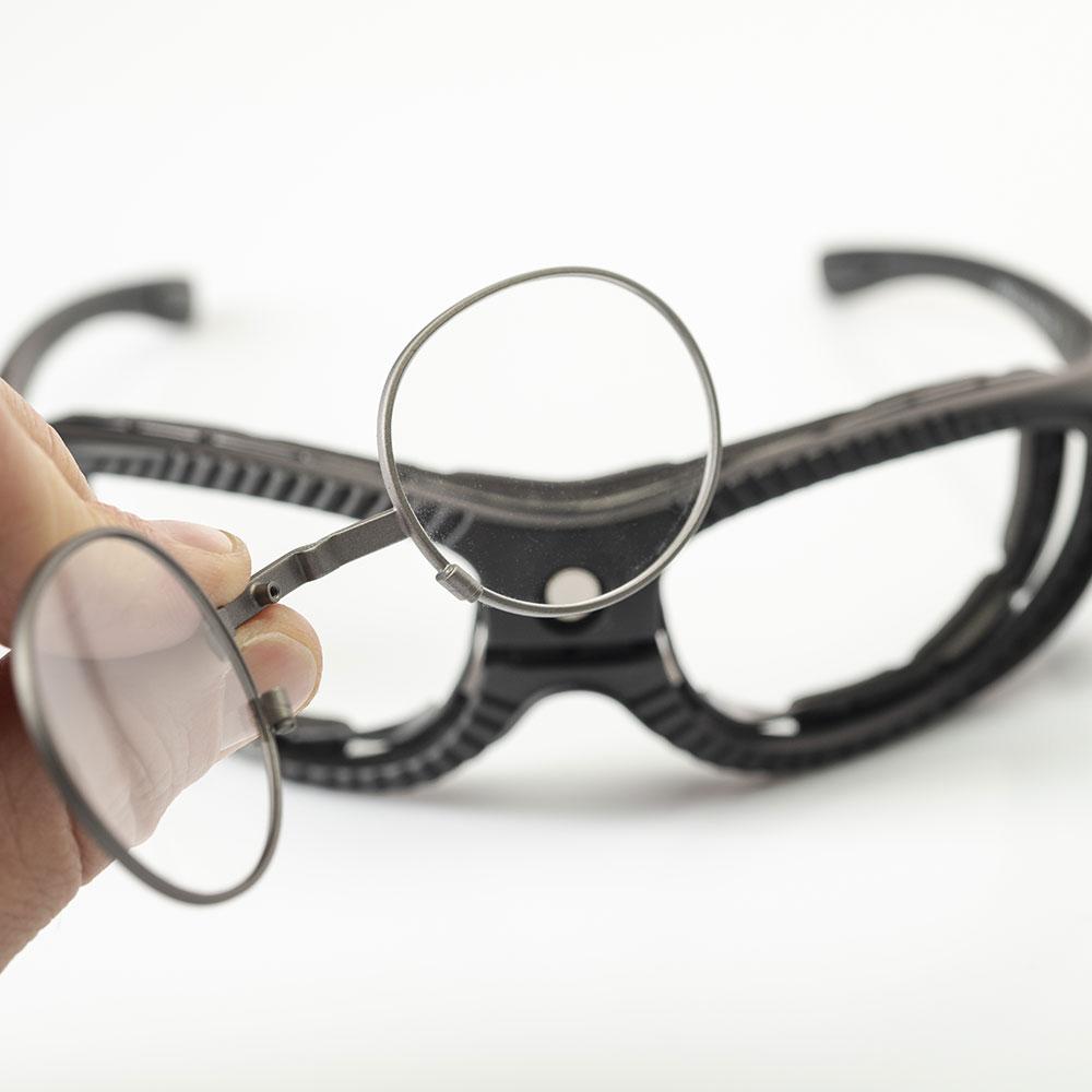 Eyeful lunettes et masques pour moto